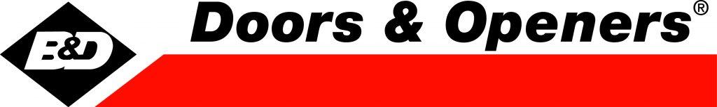 B&D_Doors&Openers